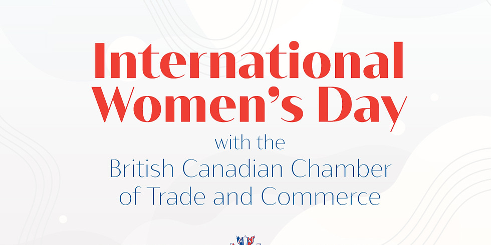 International Women's Day Conference & Whisky Tasting