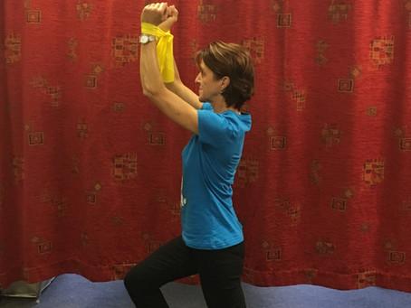 Part 2 - Shoulder Injuries | Denise Godfrey, Physio