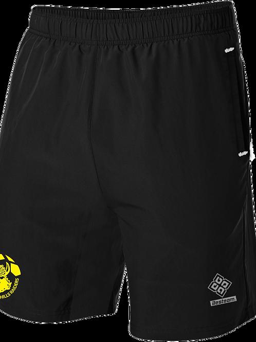 Training Shorts (Pocketed)