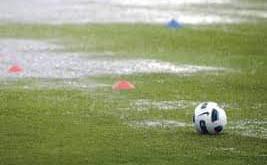 Wet weather update   Sunday 23 February