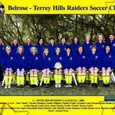 Our gorgeous BTH WO35 angels 2006