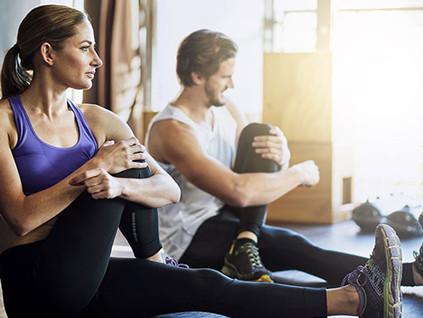 Glutes & Hamstring Strengthening Exercises | Denise Godfrey, Physio