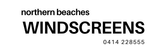 Northern beaches windscreens