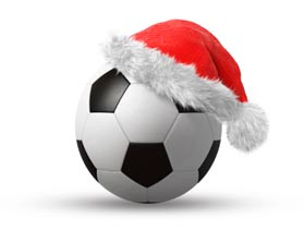 How to enjoy your Christmas without Injury!