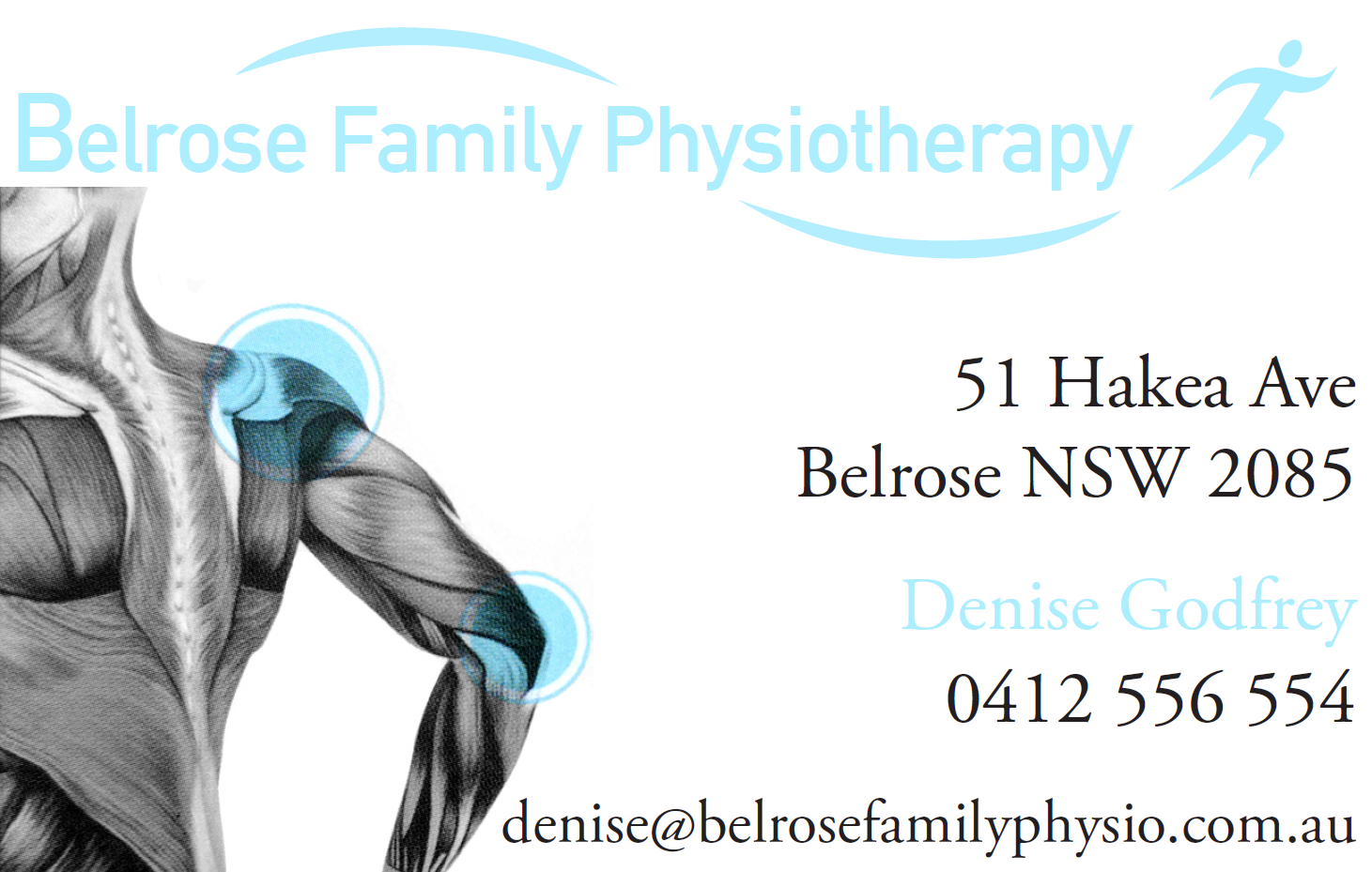 Belrose Family Physio