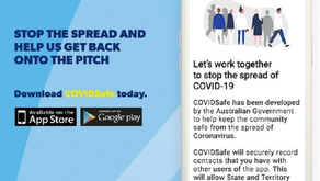 Covid-19 update - 5 May 2020