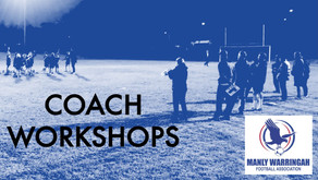 New MWFA Coach Workshops Available
