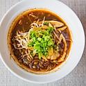 A4. Glass Noodle Hot Pot