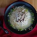 D6. Chicken Soup Noodle