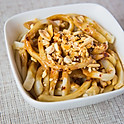 C4. Handmade Sweet & Spicy Noodle