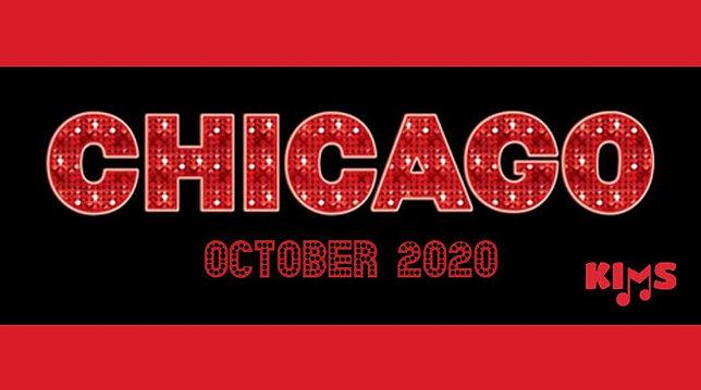 Kilmainham Inchicore Musical Society presents Chicago