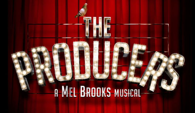 Kilcock Musical & Dramatic Society presents The Producers
