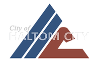 haltom_city_texas_logo_transparent_wh_tx