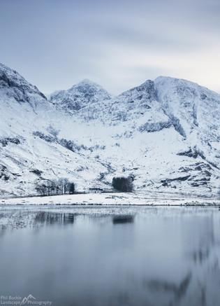 Loch Achtriochtan Reflections
