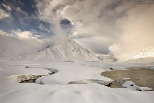 Frozen Lochan na Fola