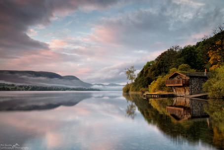 Ullswater Morning