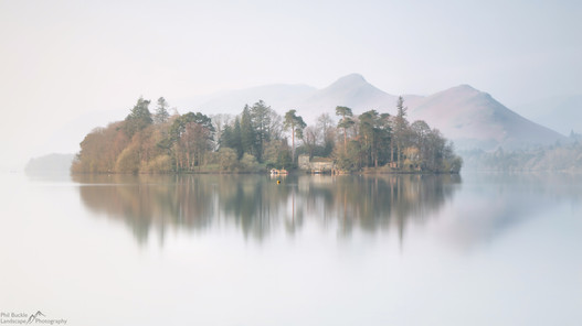 Derwent Isle Reflections