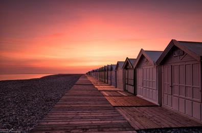 Cayeux Sur Mer Sunrise.jpg