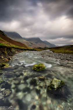 Towards Buttermere