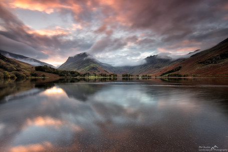 Buttermere New Day