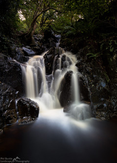 Cat Gill Waterfall