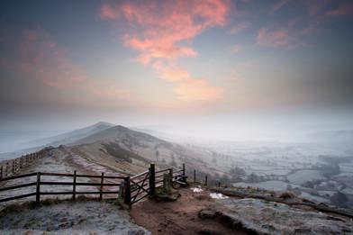 Great Edge Sunrise