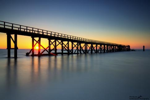 Noirmoutier Sunrise