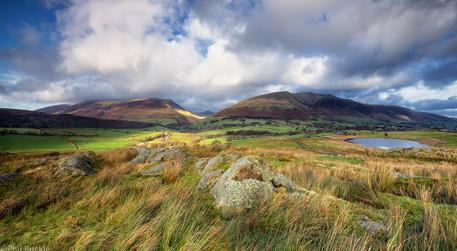 Blencathra View Flickr