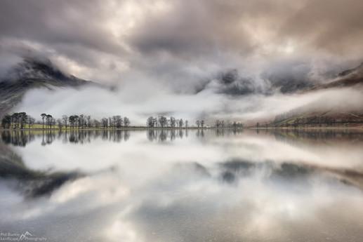 Sentinels in the fog