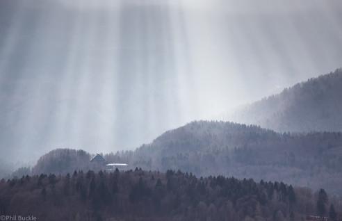 Gods Rays