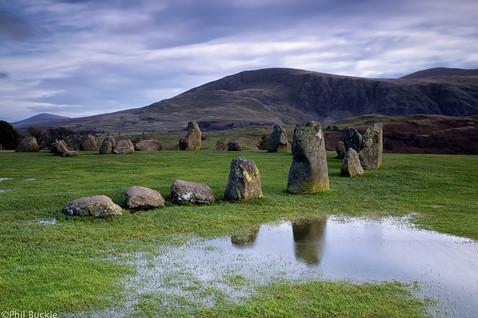 Castlerigg Stone Circle Flickr
