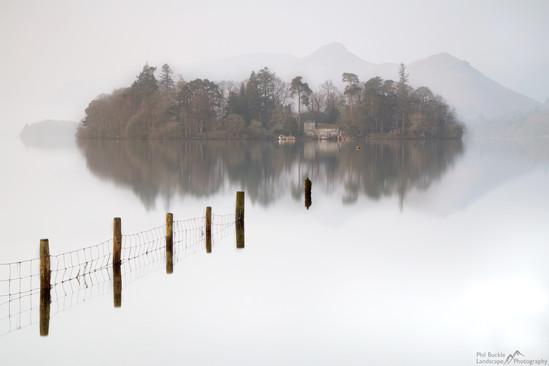 Derwent Water Mist