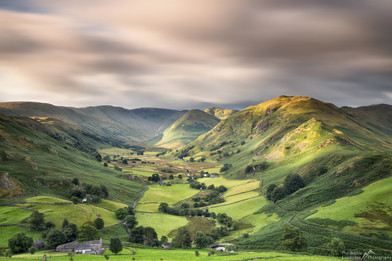 Martindale Valley Light