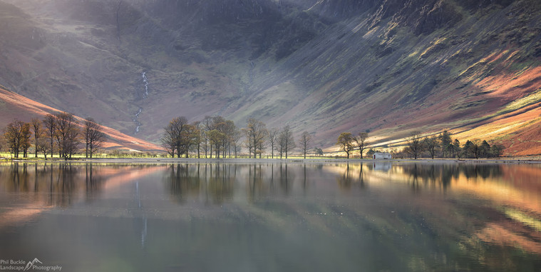 Buttermere Beams
