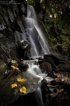 Quarry Falls Tiberthwaite