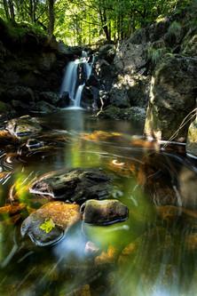 Dob Gill Falls