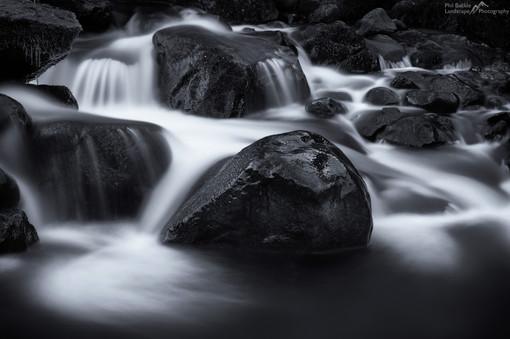 Aira Beck Falls