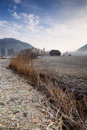 Sava Valley