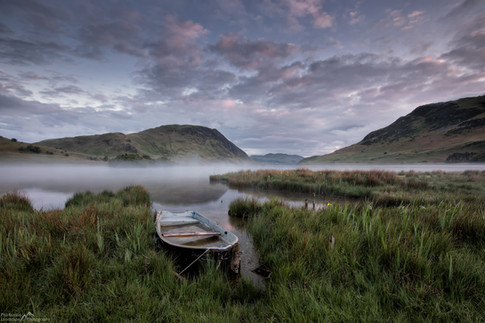 Nether How Boat Sunrise.jpg