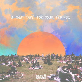 beat_tape_for_your_friends_keys_krates.j