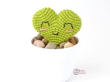 Hoya KErrii Free Crochet Pattern
