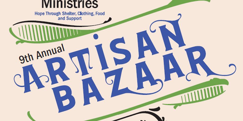 9th Annual Arisan Bazaar