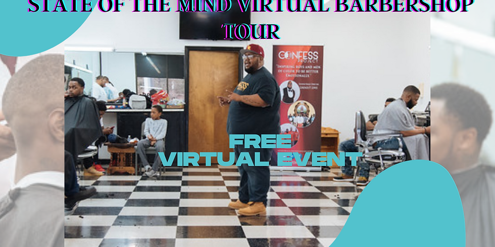 State of the Mind Barbershop Tour