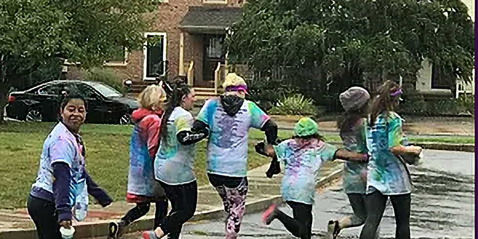 Kent Goes Purple 5K Color Fun Run/Walk