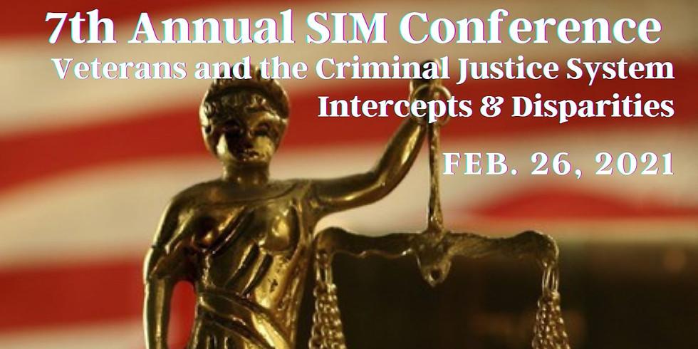 7th Annual SIM Conference