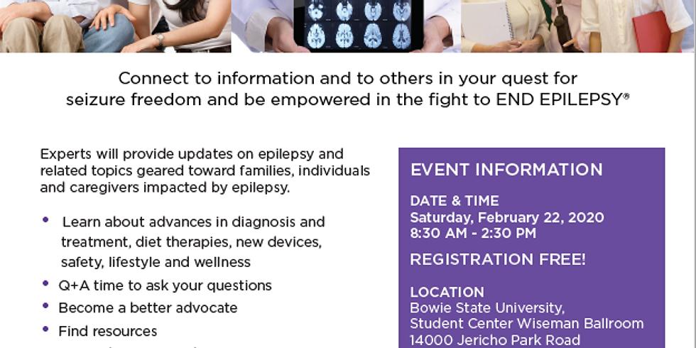 Epilepsy & Wellness Conference