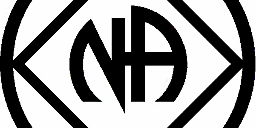 Narcotics Anonymous Style Meeting (Hosted by Nicole)
