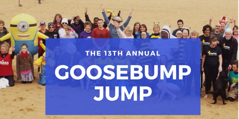 GooseBump Jump