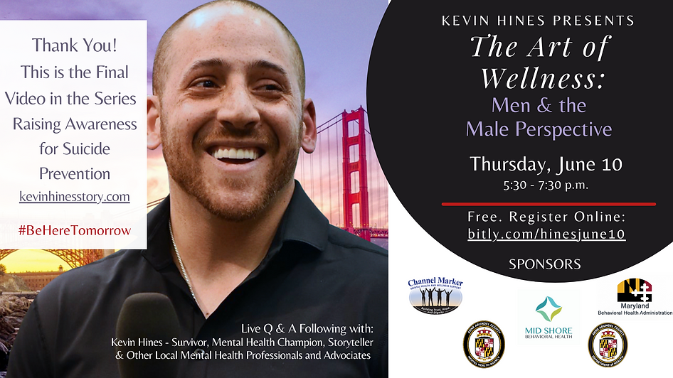 Kevin Hines Men  the Male Perspective.pn