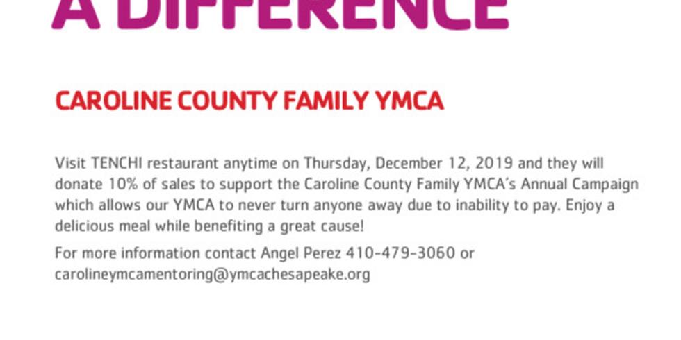 Caroline County Family YMCA
